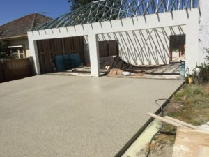 Sealed Driveway Melbourne